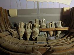 Kyrenia Shipwreck Amphora