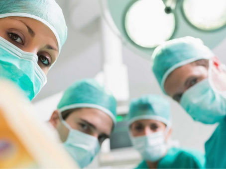 Point of view: How to build innovation culture in healthcare