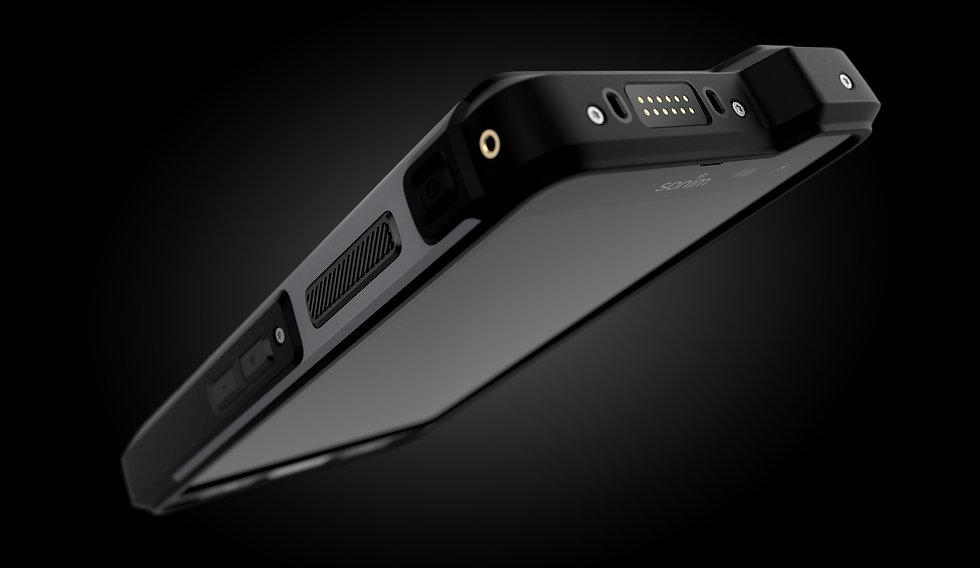 rugged-mobile-phone studiomem-sonim-XP8-