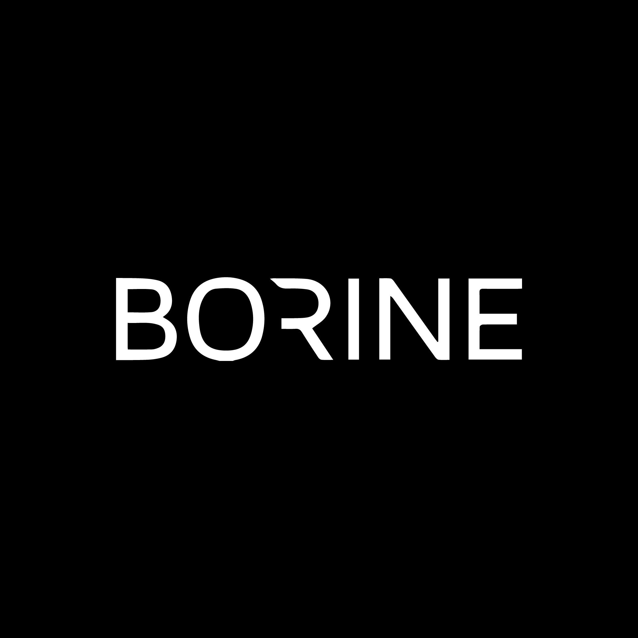 Borine client logo