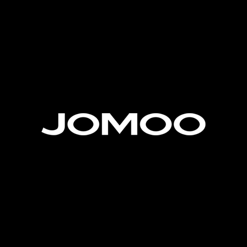 Jomoo client logo