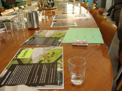 Future Innovation Strategy Workshop