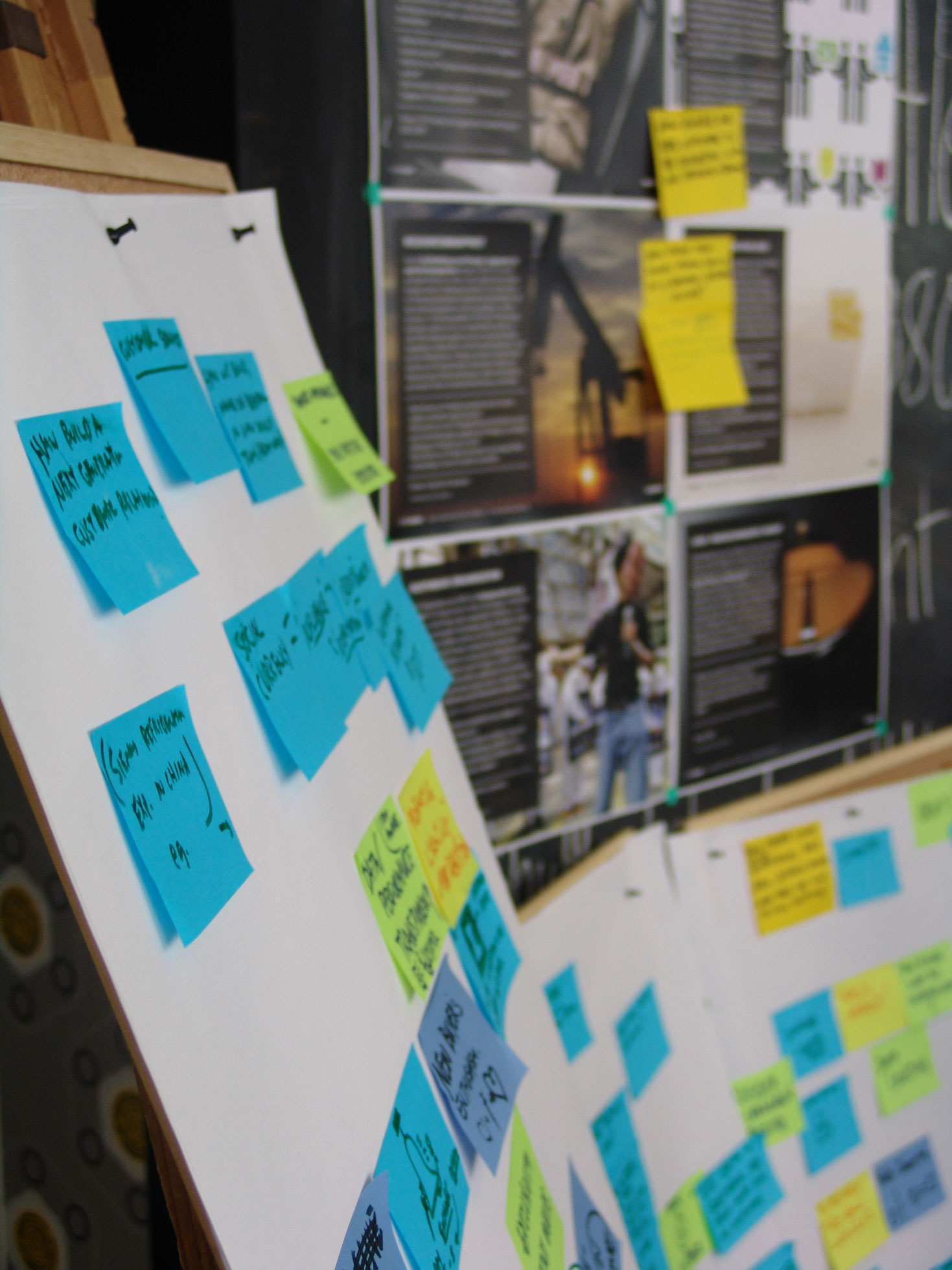 Visioneering for Innovation Strategy