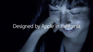 Apple - 'Designed By' Launch