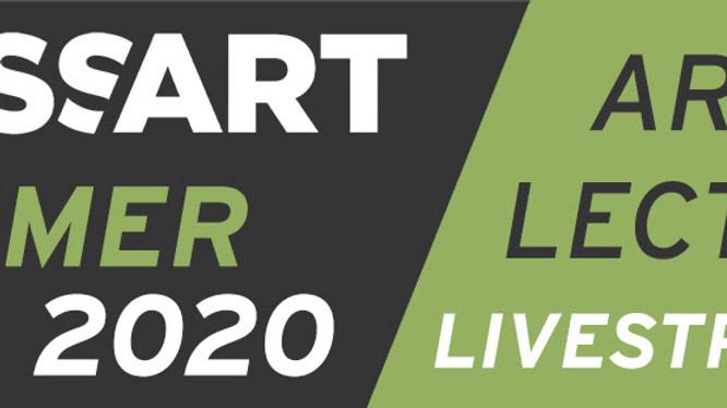 MassArt: Artist Lecture Livestreams