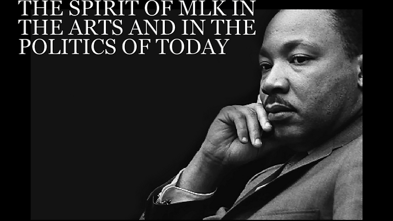 MLK Event
