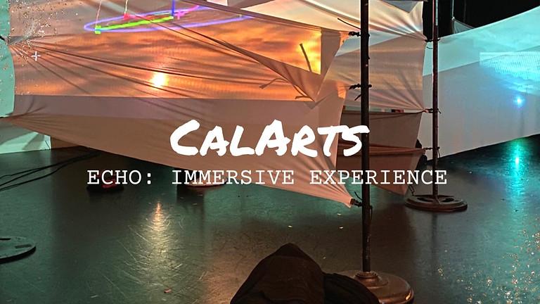 CalArts Residency