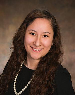 Erica Cornejo, Flowers Davis Immigration Paralegal