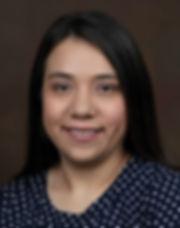 Francisca Loredo, bilingual Immigration Paralegal
