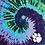 Thumbnail: Pawprint Bandana