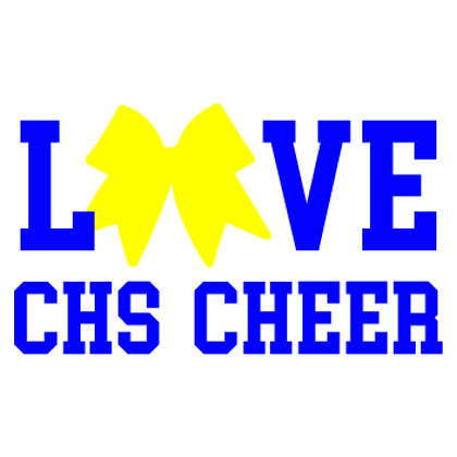 Coventry Cheer Design 4