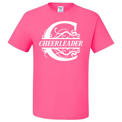 CHEERLEADER Unisex T-Shirt