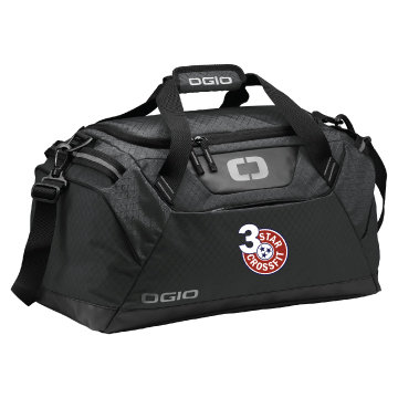 3 Star Crossfit Duffel Bag