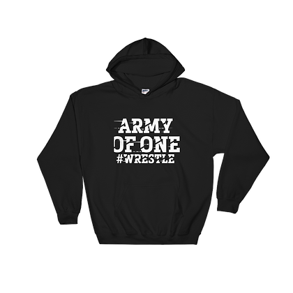Army of One Hoodie
