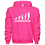 Thumbnail: Gameday Born to Jump Rope Unisex Hoodie