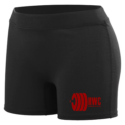 HWC Women's Spandex Short