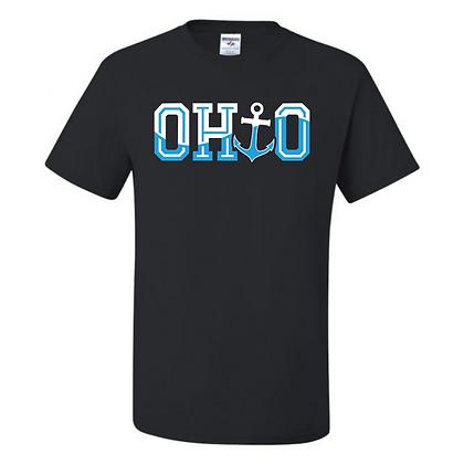 Ohio Anchor Unisex T-Shirt