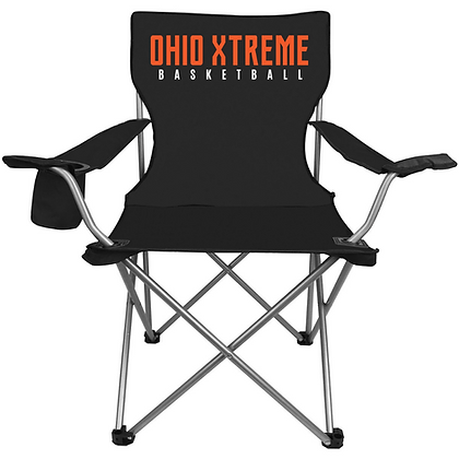 Ohio Xtreme Basketball All Star Chair