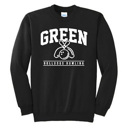 Design 3 Unisex Cotton blend Crewneck