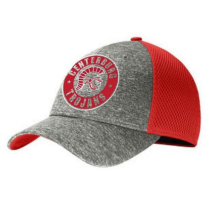 Centerburg Trojans Mesh Cap