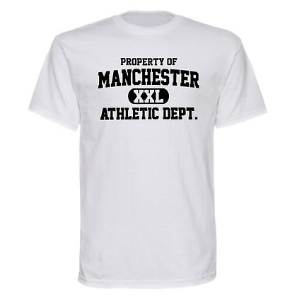 Manchester Panther General Logo #13 Unisex T-Shirt