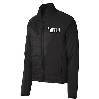 Masters Weightlifiting Port Authority Men's Soft Shell Jacket