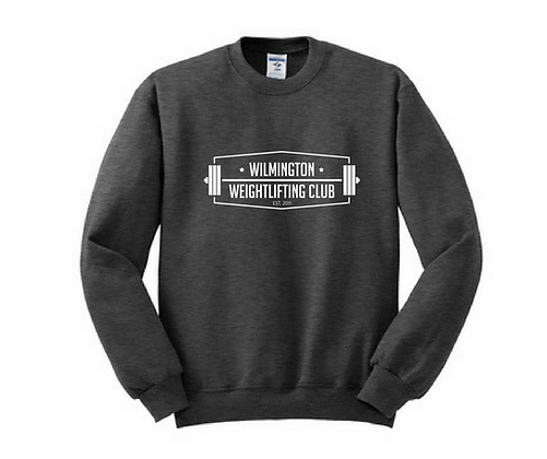 Wilmington OG Jerzees Crew Neck Sweatshirt