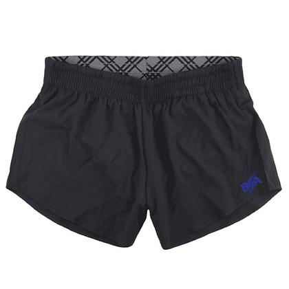 Blue Storm Athletics Logo (Blue) Women's Shorts