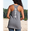 Thumbnail: Canal Fulton Crossfit (White) Ladies Tank Top