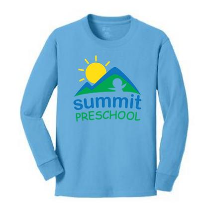 Summit Preschool Youth Long Sleeve