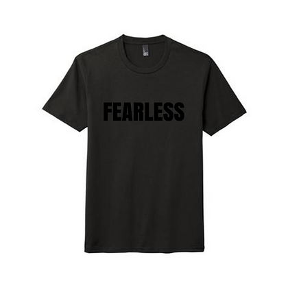 Fearless Tonal T-Shirt