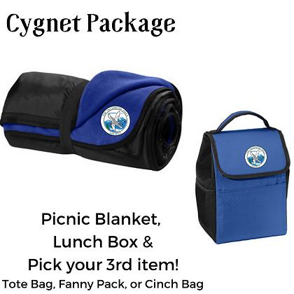 Cygnet Summer Package