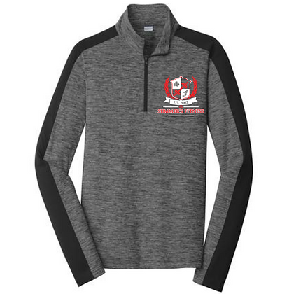 Summer's Shield Electric 1/4 Zip