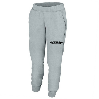 G.E.M. Mens Augusta Fleece Joggers