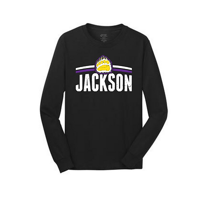 Jackson Arch Long Sleeve