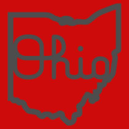 Ohio Grey Script