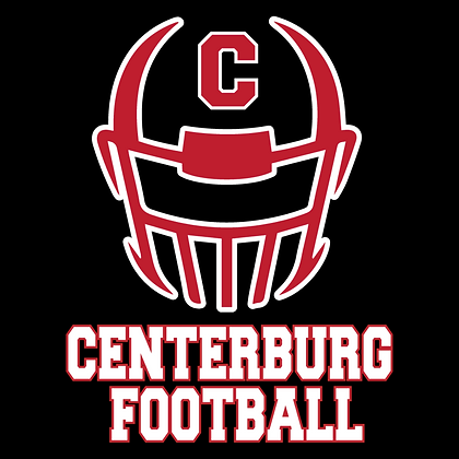 Centerburg Football Design 4