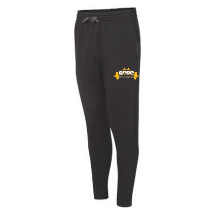 Steel City Design #1 Joggers
