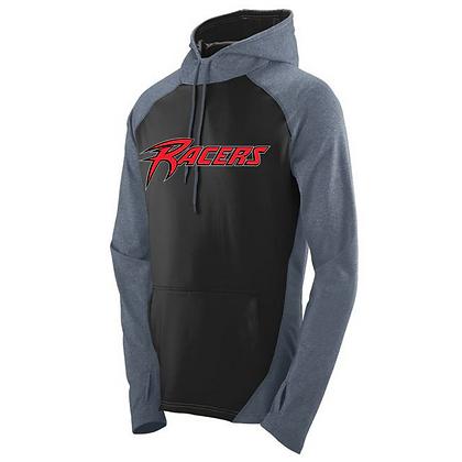 Akron Racers Zeal Hoodie Design 1