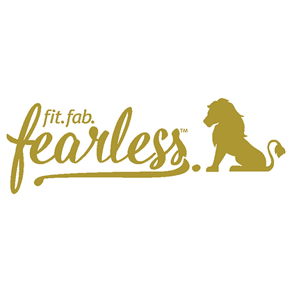 Fit. Fab. Fearless.