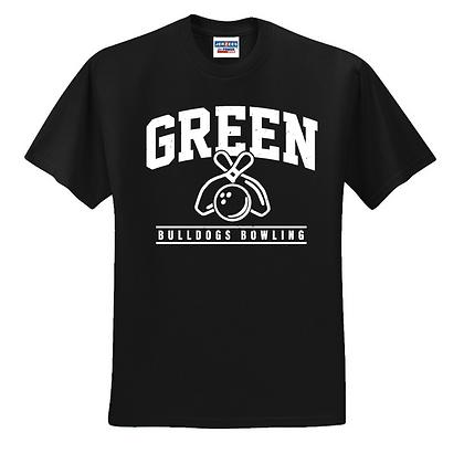Design 3 Unisex Cotton blend T-shirt