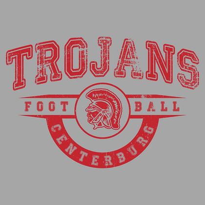 Centerburg Football Design 3