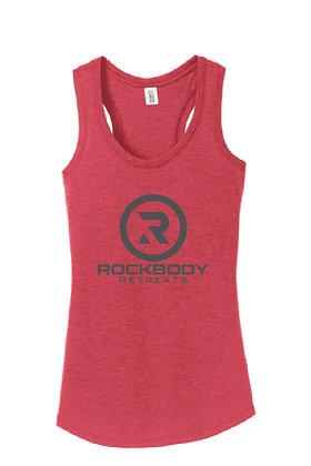 Rockbody Ladies Tank Top