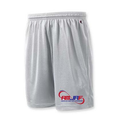 AMJRF Men's Athletic Mesh Shorts