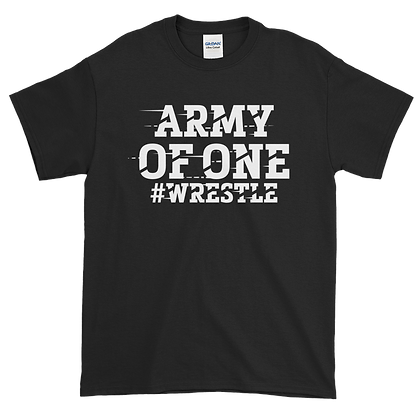 Army of One T-Shirts