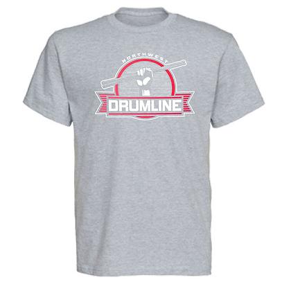 Northwest Indians Band Logo #22 Unisex T-Shirt