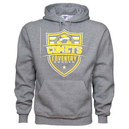 Coventry Comets Soccer Logo #56 Unisex Hoodie