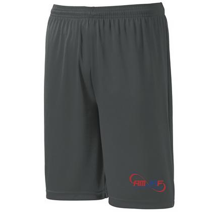 AMJRF Athletic Mesh Shorts