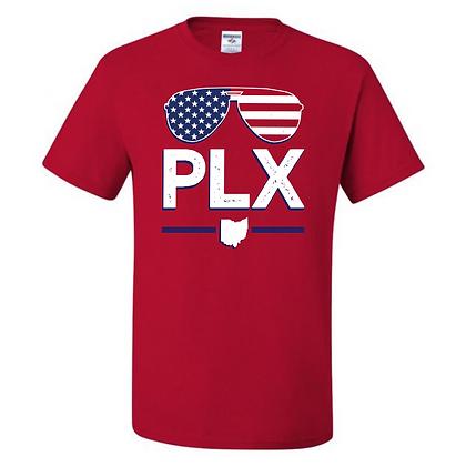 PLX Sunglasses Unisex T-Shirt