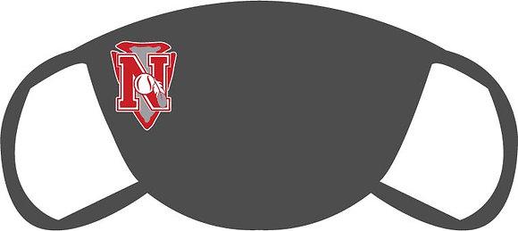 Northwest Baseball Small Design Face Mask